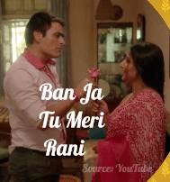 Ban Ja Tu Meri Rani Song Lyrics