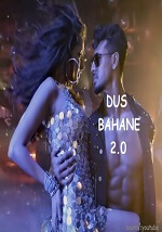 Dus Bahane 2.0 Lyrics from Baaghi 3