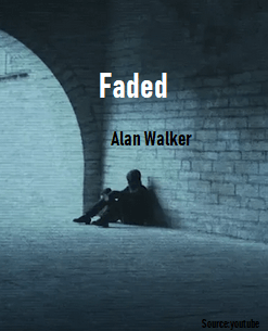 Alan Walker – Faded Lyrics