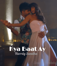 Kya Baat Ay Panjabi Song Lyrics