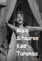 Main Sitaaron Kaa Taranaa Lyrics