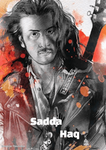Sadda Haq Lyrics