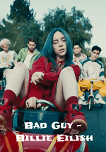Bad Guy Lyrics