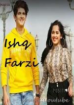 Ishq Farzi Lyrics