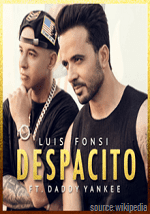 Luis Fonsi – Despacito Lyrics
