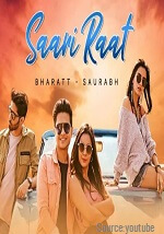 Saari Raat Song Lyrics