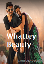 Whattey Beauty Lyrics