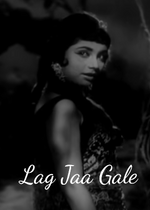 Lag Jaa Gale Lyrics
