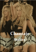 Chantaje Lyrics – Shakira