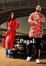 Paagal Lyrics