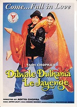 Dilwale Dulhania Le Jayenge Movie - Lyricsaio